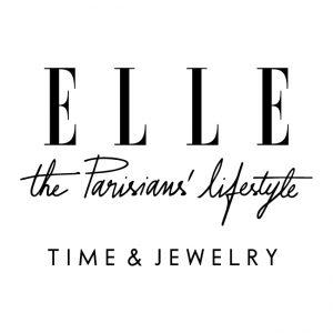 ELLE_Timejewelry 2017 Logo
