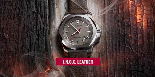 inoxleather