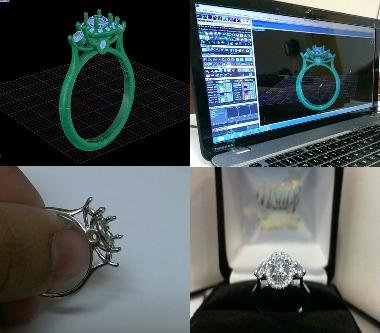 Custom Made Jewelry | Custom Jewelers | Your Jeweler | Albany NY