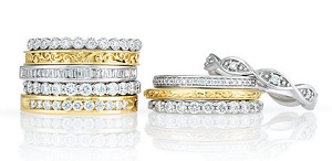 StackableWeddingBands