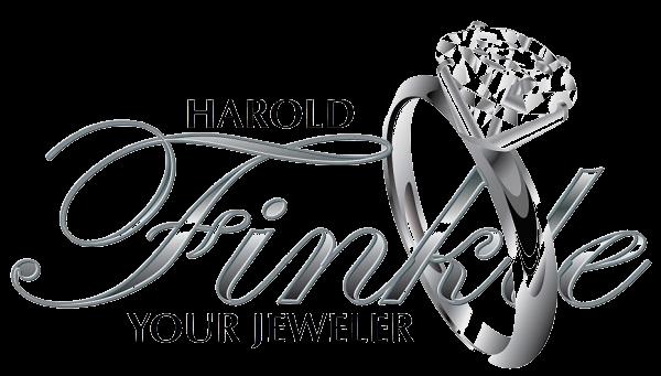 Harold Finkle Your Jeweler