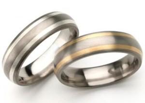 Titanium ring (1)