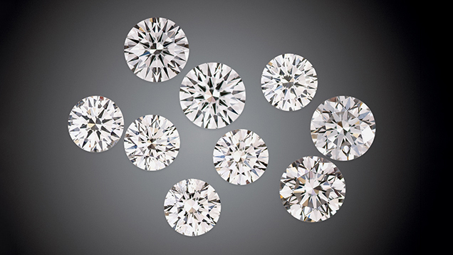 lab grown diamonds synthetic diamonds harold finkle